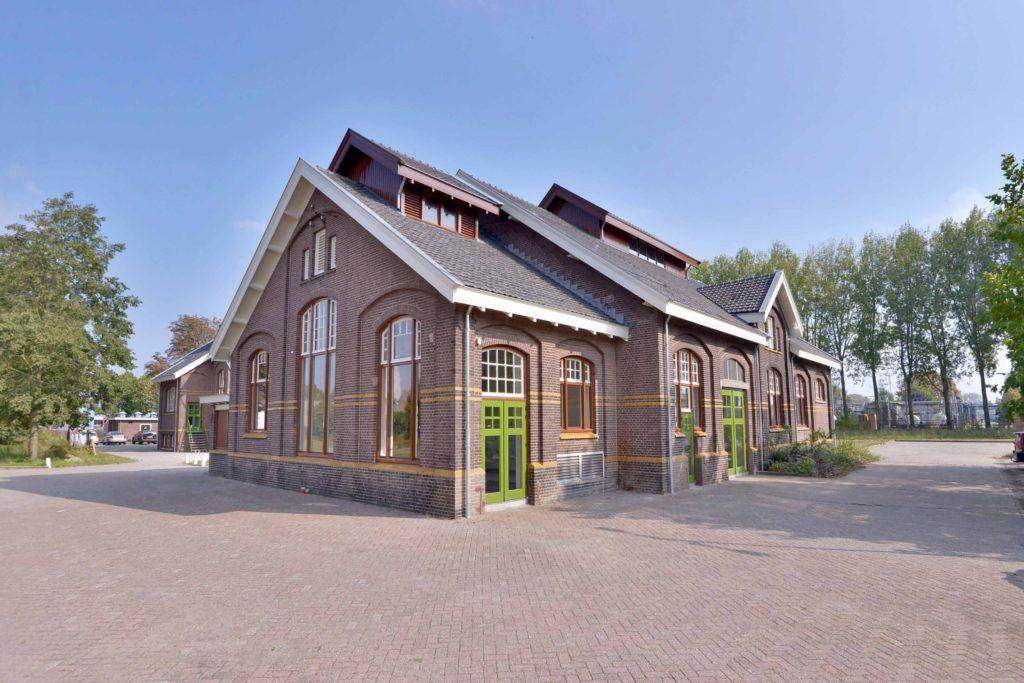 De Gasfabriek - Deventer