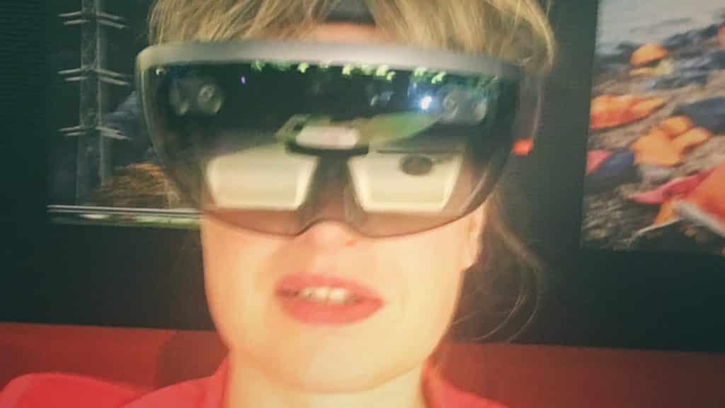 T&I- VR