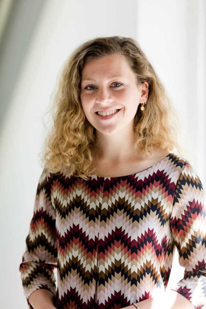 Tessa Karijer